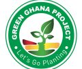 THE GREEN GHANA PROJECT HAVE BEEN LAUNCHED BY THE SUNYANI WEST MUNICIPAL ON FRIDAY, JUNE 11, 2021.